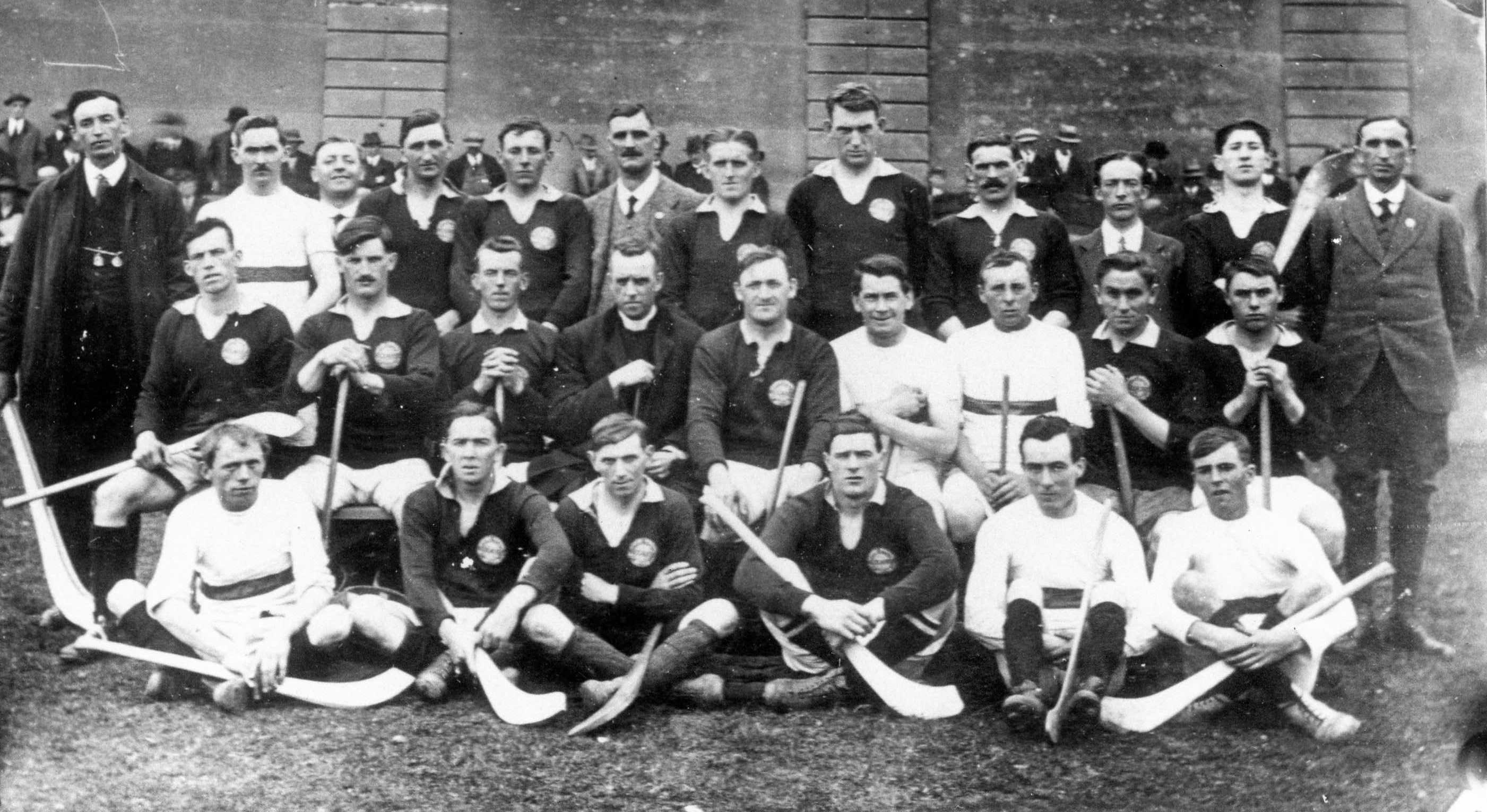 Cork (Selection) 1919 Hurling All-Ireland Champions