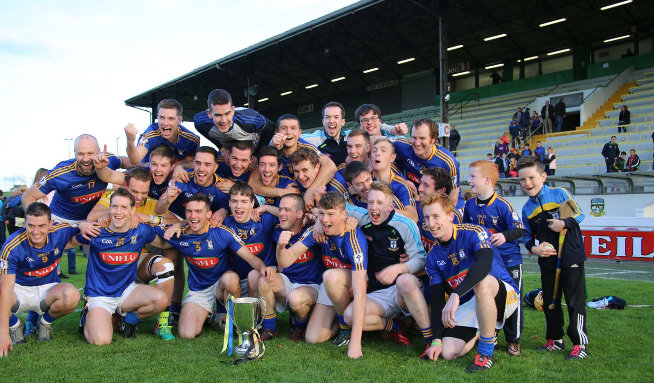 Ratoath ready to continue their rise and rise - RTE