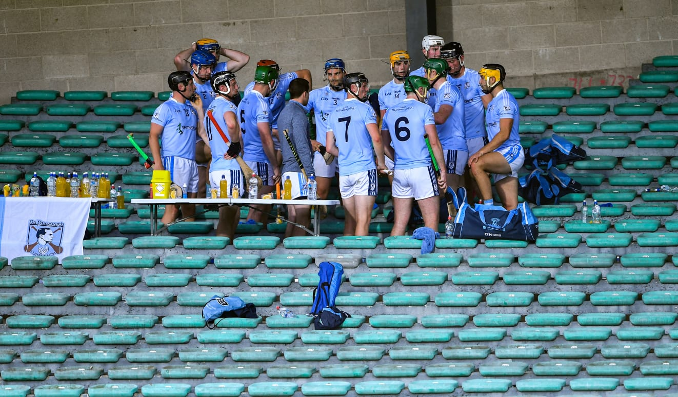 Preview: Weekend's Hurling Club Championship action