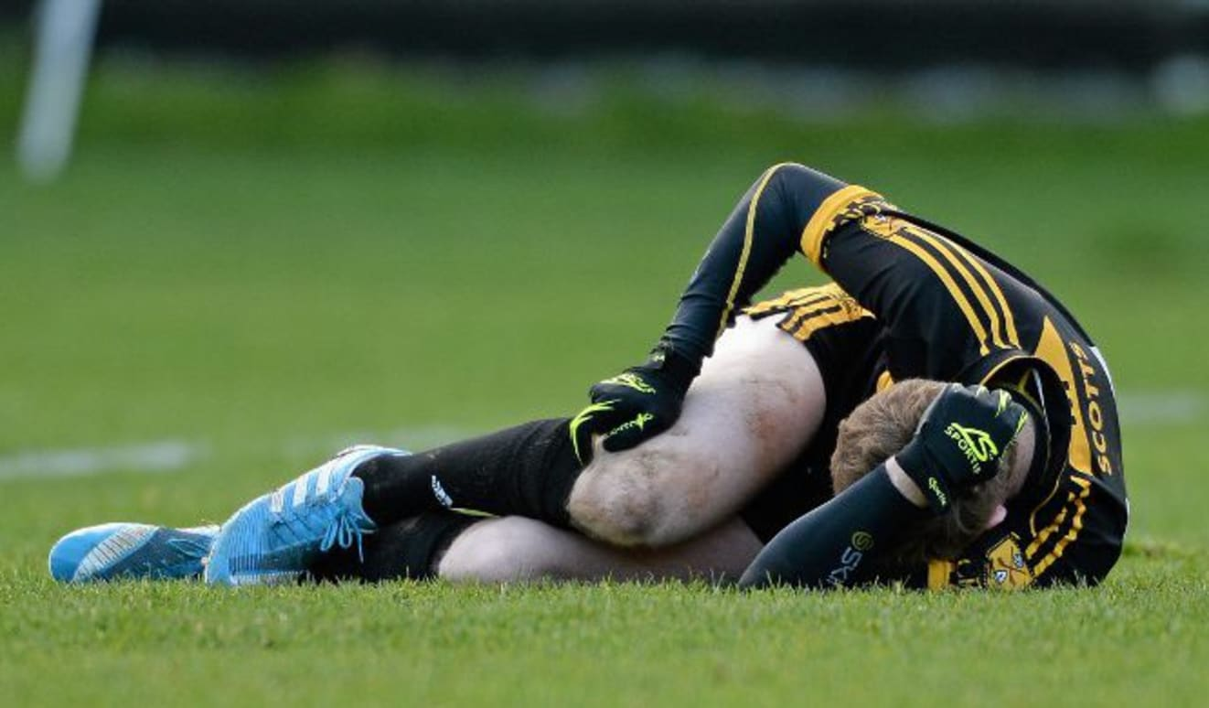 Injuried Player Fund