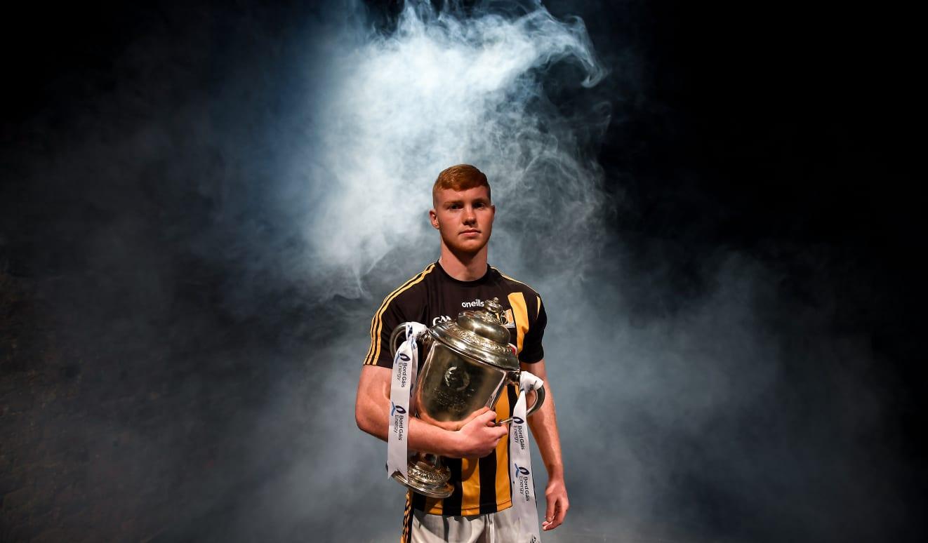 Adrian Mullen eager to impress for Kilkenny