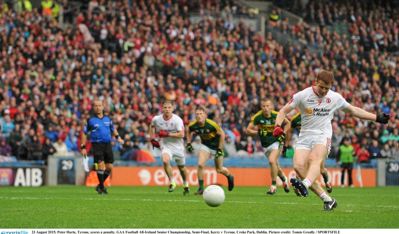 Preview: Allianz FL D1 - Kerry v Tyrone