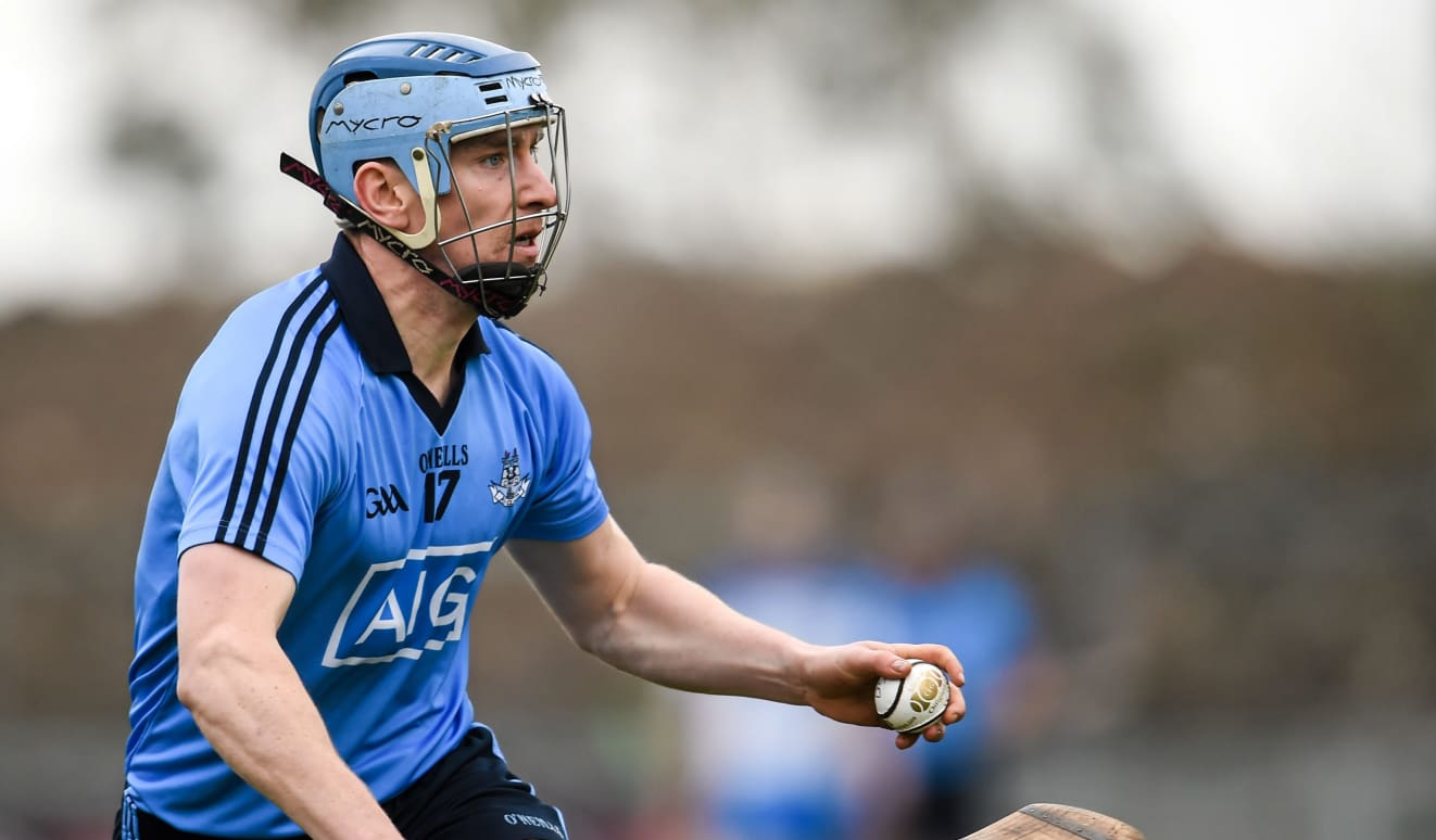 c5eec2d660 Joey Boland's unfinished business with Dublin