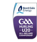GAA Hurling U20 Logo
